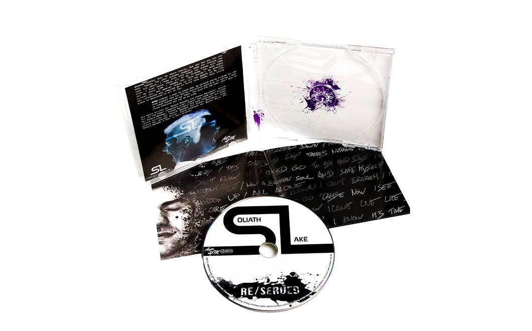 SL Album 1